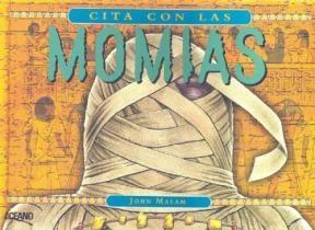 Papel Cita Con Las Momias