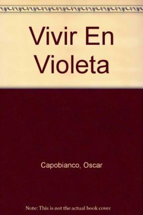 Papel Vivir En Violeta