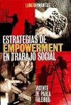 Papel Estrategias De Empowerment En Trabajo Social