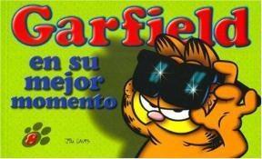 Papel Garfield N 8 En Su Mejor Momento