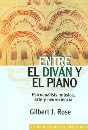 Papel Entre El Divan Y El Piano