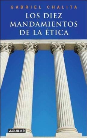 Papel Diez Mandamientos De La Etica Los