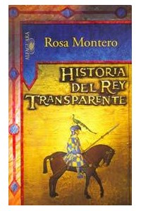 Papel Historia Del Rey Transparente