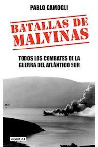 Papel Batallas De Malvinas