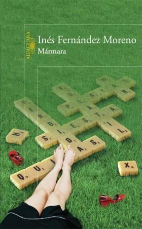 Libro Marmara