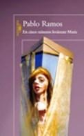 Papel EN CINCO MINUTOS LEVANTATE MARIA  (RUSTICO)