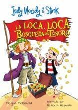 Papel Loca Loca Busqueda Del Tesoro, La