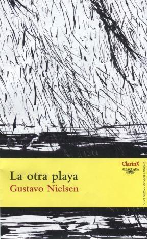 Libro La Otra Playa