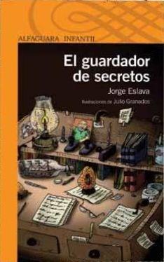 Papel Guardador De Secretos, El