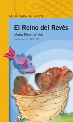 Papel REINO DEL REVES (SERIE AMARILLA) (6 AÑOS)