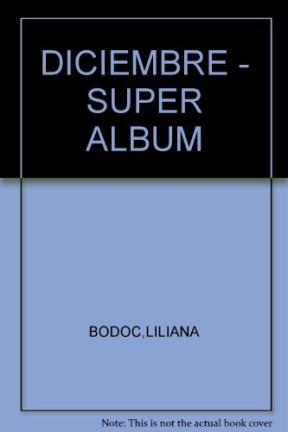 Papel Diciembre Super Album
