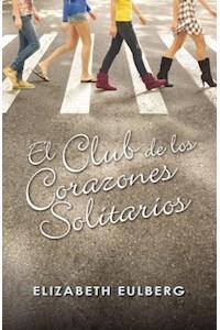 Papel El Club De Los Corazones Solitarios