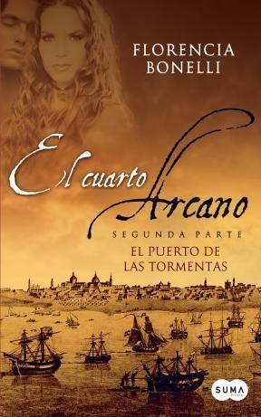 E-book El Cuarto Arcano 2