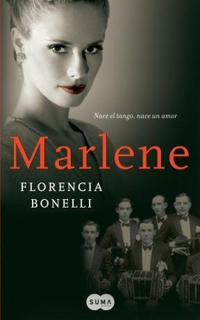 E-book Marlene