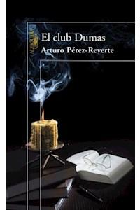 Papel El Club Dumas
