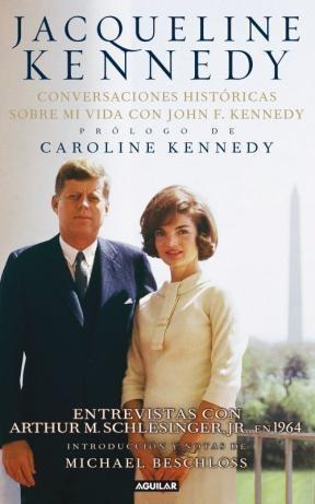 Papel Conversaciones Historicas Sobre Mi Vida Con John F. Kennedy