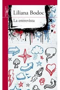 Papel La Entrevista (14+)