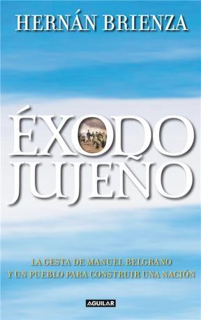 E-book Éxodo Jujeño