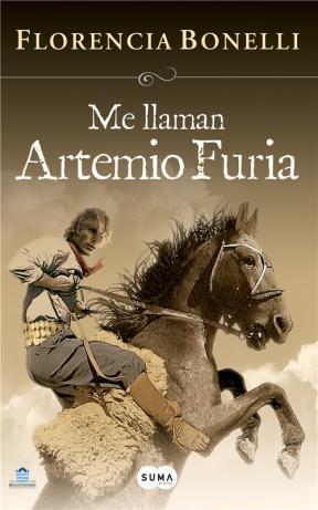 E-book Me Llaman Artemio Furia