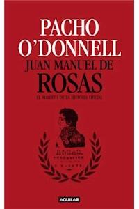 Papel Juan Manuel De Rosas