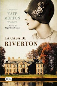 Papel La Casa De Riverton