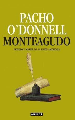 Libro Monteagudo