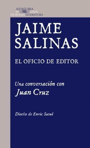 Libro El Oficio Del Editor