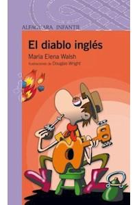 Papel El Diablo Ingles (Ne)