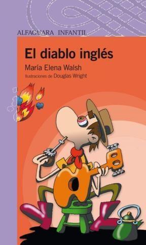 Papel DIABLO INGLES (SERIE VIOLETA) (8 AÑOS)