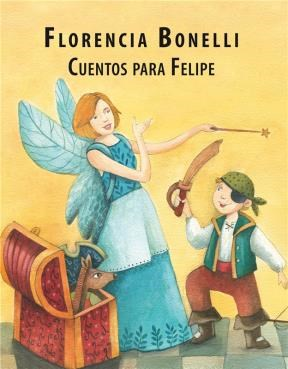 E-book Cuentos Para Felipe
