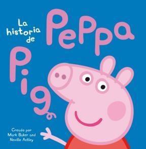 Papel La Historia De Peppa Pig