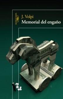 Libro Memorial Del Engaño