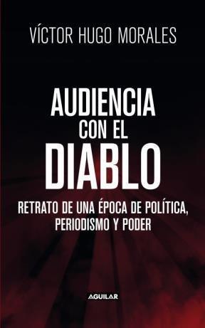 Libro Audiencia Con El Diablo