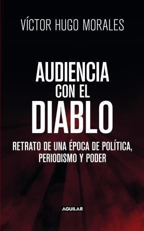 E-book Audiencia Con El Diablo