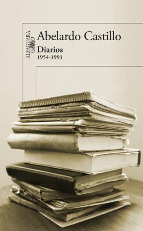LIBRO DIARIOS (1954-1991)