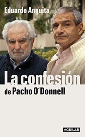E-book La Confesión De Pacho O'Donnell
