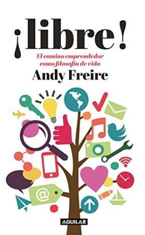 E-book ¡Libre!