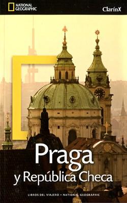Papel Praga Y Republica Checa