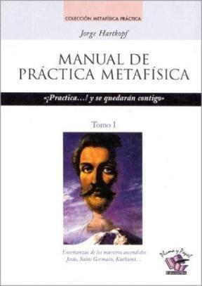 Papel Manual De Practica Metafisica Tomo 1