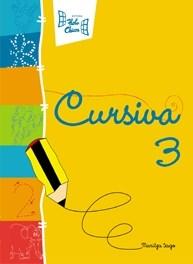 Papel Cursiva 3