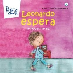 Papel Leonardo Espera