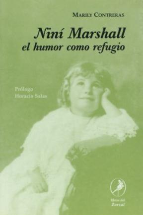 Papel Nini Marchall El Humor Como Refugio