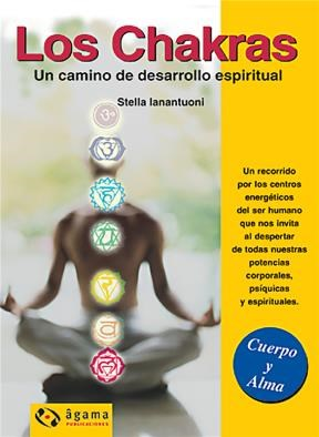 E-book Los Chakras Ebook