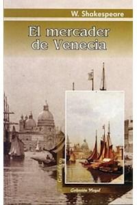 Papel Mercader De Venecia, El