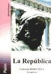 Papel Republica, La Gradifco