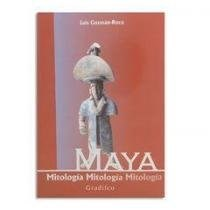 Papel Maya Mitologia