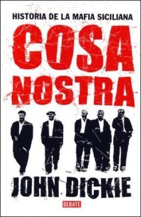 Papel Cosa Nostra Historia De La Mafia Siciliana