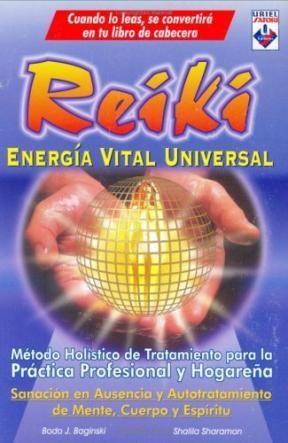 Papel Reiki Energia Vital Universal