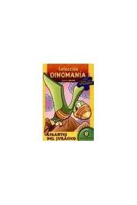 Papel Gigantes Del Jurasico (Dinomania)