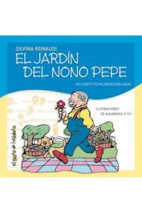 Papel El Jardin Del Nono Pepe